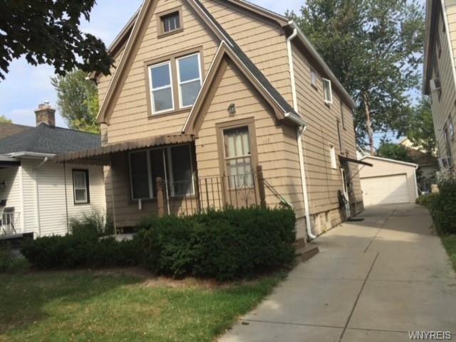 Photo for 117 Shepard Avenue, Buffalo, NY 14217 (MLS # B1366661)