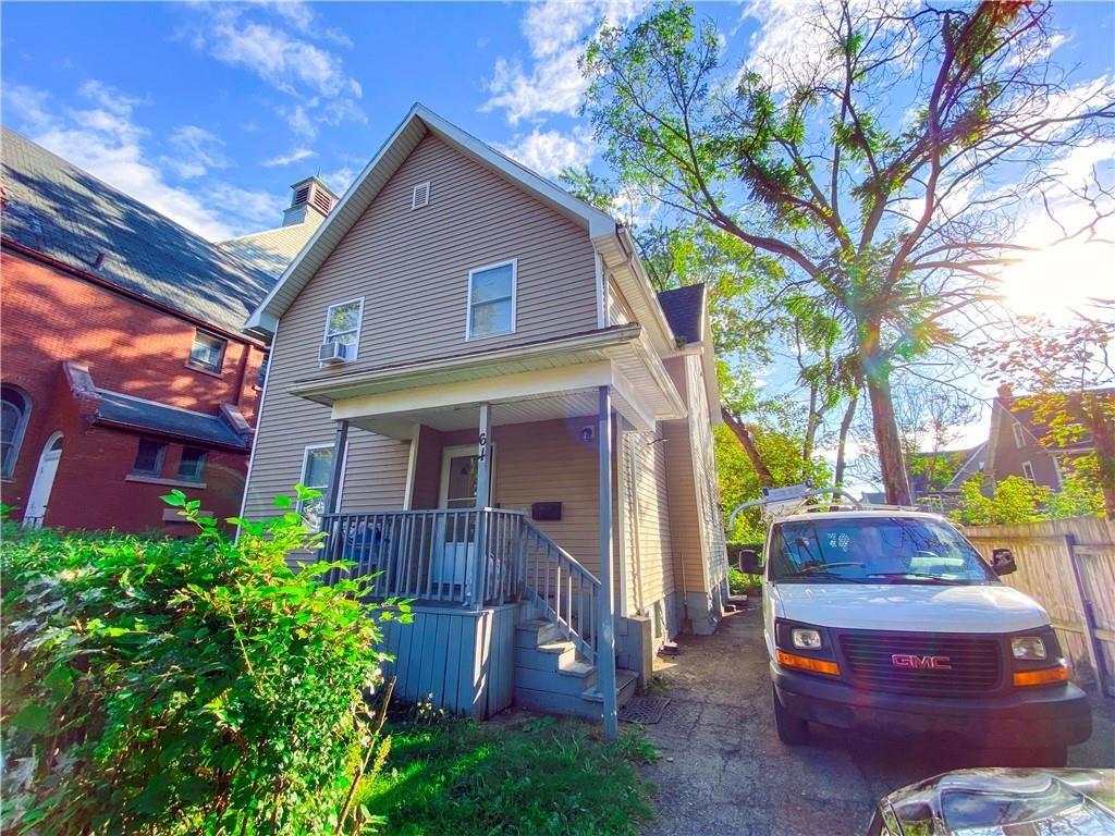 64 Denver Street, Rochester, NY 14609 - MLS#: R1370662