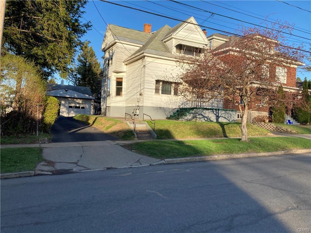 1129 Albany Street, Utica, NY 13501 - MLS#: S1329662