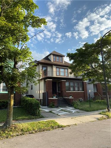 Photo of 71 Brunswick Boulevard, Buffalo, NY 14208 (MLS # B1283663)
