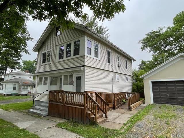 204 Silver Street, East Syracuse, NY 13057 - MLS#: S1343663