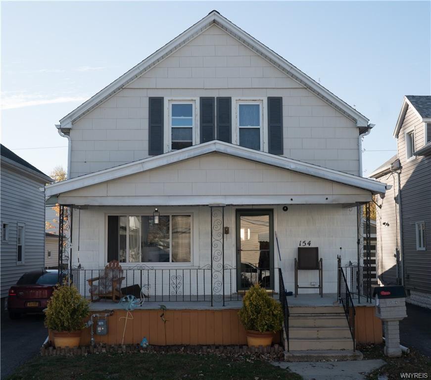 154 Jackson Avenue Avenue, Buffalo, NY 14212 - #: B1309664