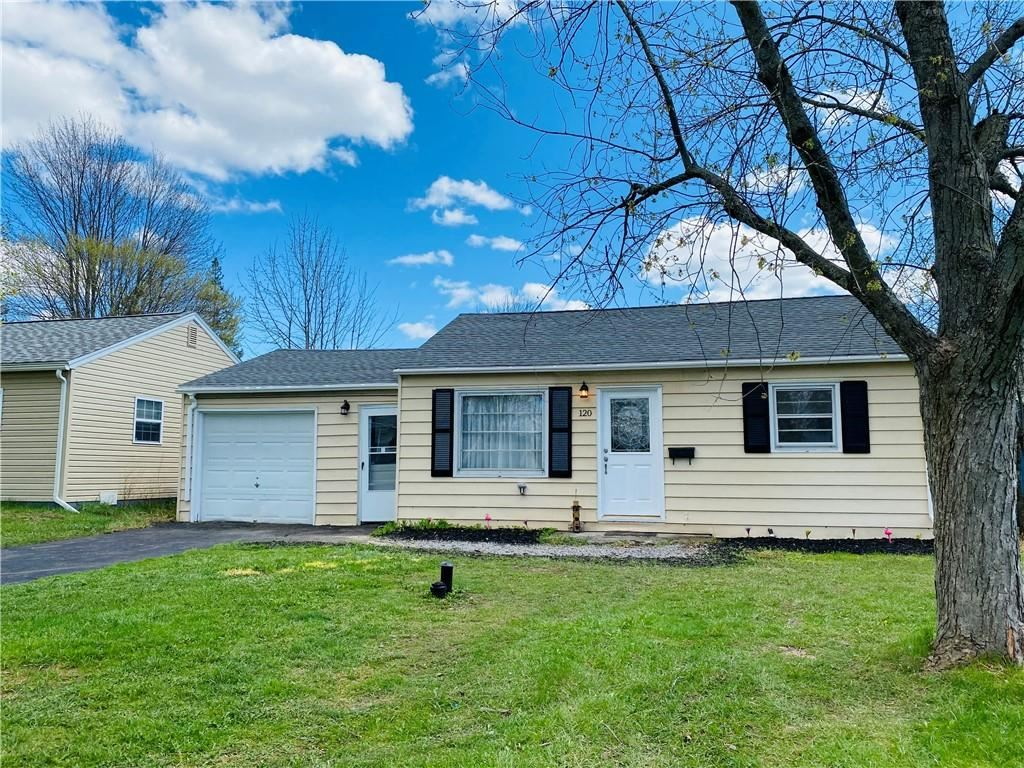 120 Frederick Drive, Liverpool, NY 13088 - MLS#: R1329664
