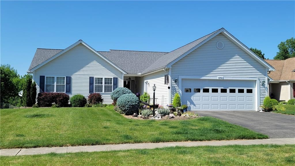 6404 Sunray Crest Drive, Victor, NY 14564 - #: R1343664