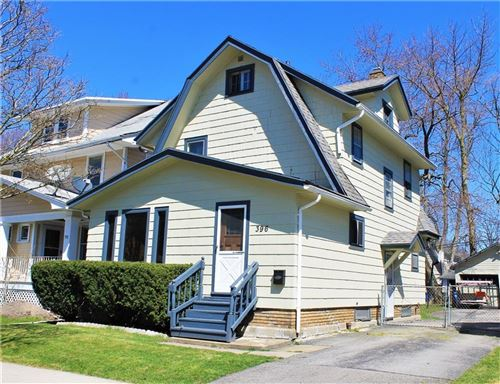 Photo of 396 Westfield Street, Rochester, NY 14619 (MLS # R1259666)