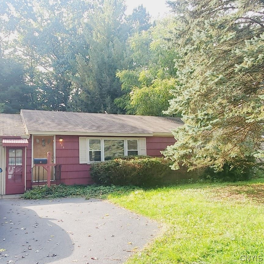 105 Armitage Drive, Syracuse, NY 13212 - MLS#: S1372666