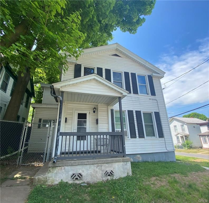 515 Henry Street, Utica, NY 13502 - MLS#: S1339667