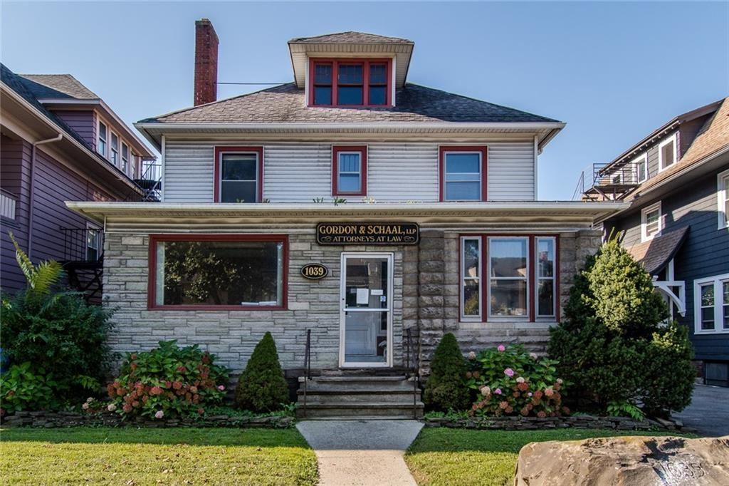 1039 Monroe Avenue, Rochester, NY 14620 - MLS#: R1373669