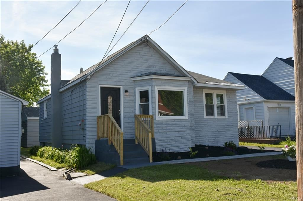 106 Mitchell Avenue, Syracuse, NY 13211 - #: S1340670