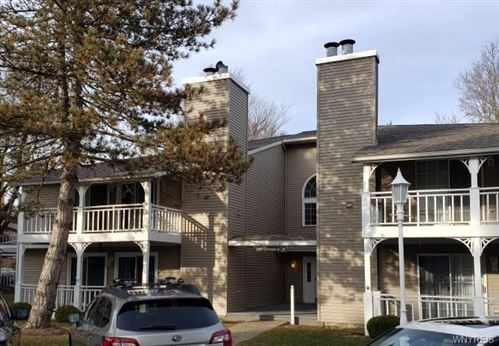 Photo of 1220 Youngs Road #H, Amherst, NY 14221 (MLS # B1258671)