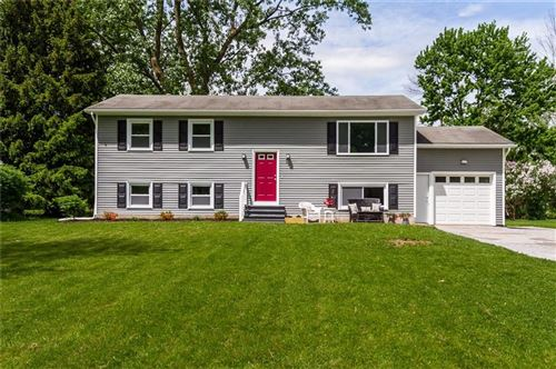 Photo of 23 Brian Drive, Rochester, NY 14624 (MLS # R1267671)