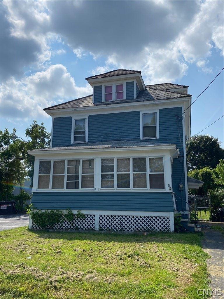 119 N Collingwood Avenue, Syracuse, NY 13206 - MLS#: S1361671