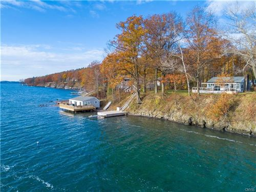 Photo of 2292 Bockes Road, Skaneateles, NY 13152 (MLS # S1259672)