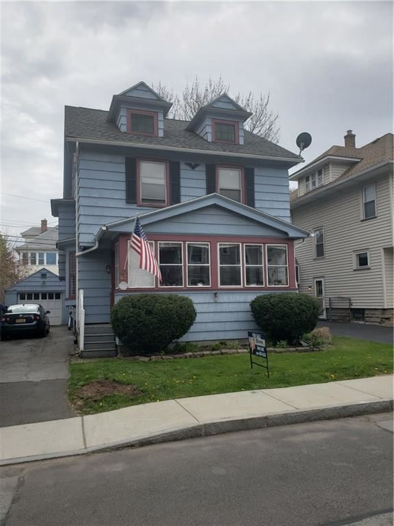 67 Parkdale, Rochester, NY 14615 - #: R1264672
