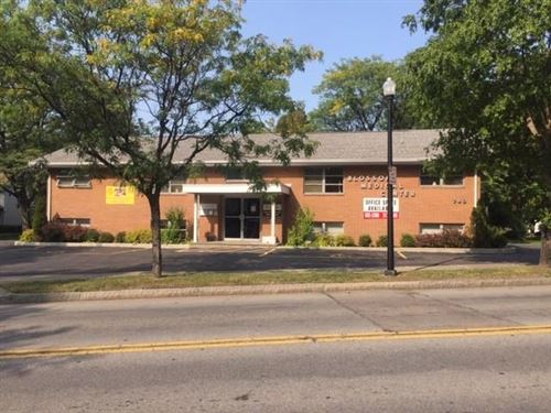 Photo of 780 Blossom Road, Rochester, NY 14610 (MLS # R1314673)