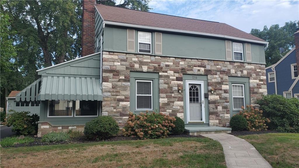 258 Briarwood Drive, Rochester, NY 14617 - MLS#: R1367673