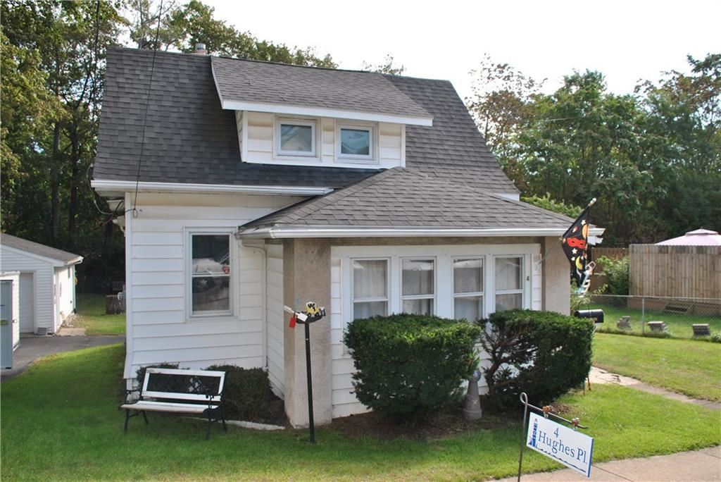 4 Hughes Place, Rochester, NY 14612 - MLS#: R1373673
