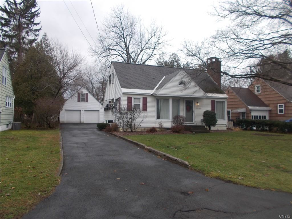 133 Crystal Drive, North Syracuse, NY 13212 - MLS#: S1311673