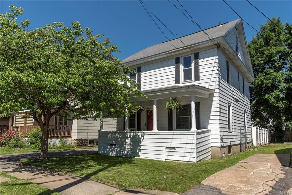 1916 Bradford Avenue, Utica, NY 13501 - #: S1346673