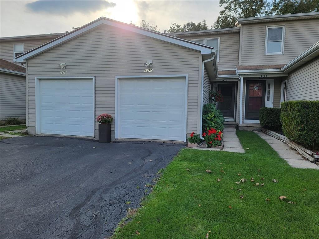 1470 Wood Drive, Farmington, NY 14425 - MLS#: R1374674