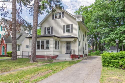 Photo of 334 Long Acre Road, Rochester, NY 14621 (MLS # R1339675)