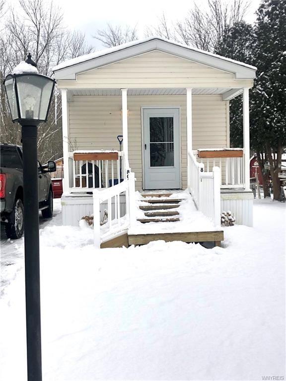 805 Nicole Lane, Angola, NY 14006 - #: B1318675