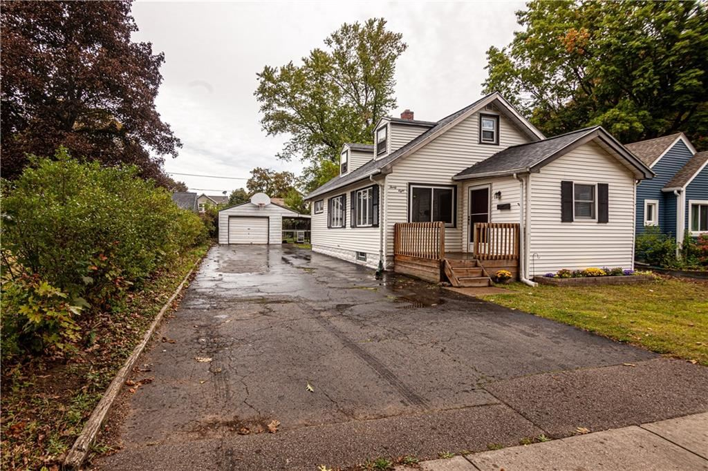 38 Wedgewood Park, Rochester, NY 14616 - MLS#: R1366675