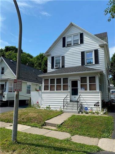 Photo of 58 Saint Jacob Street, Rochester, NY 14621 (MLS # R1346676)