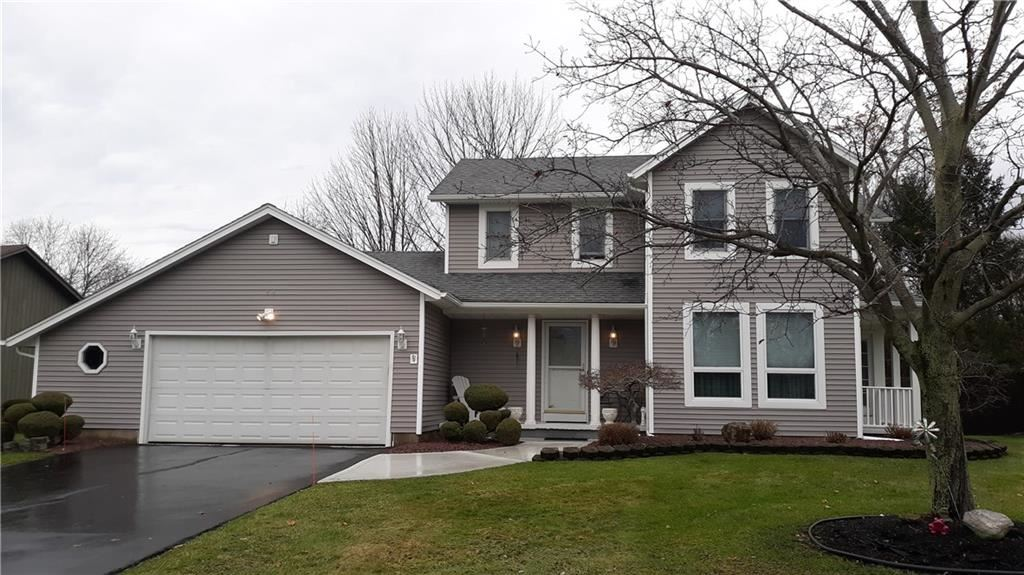 94 Weiland Woods Lane, Greece, NY 14626 - #: R1245676