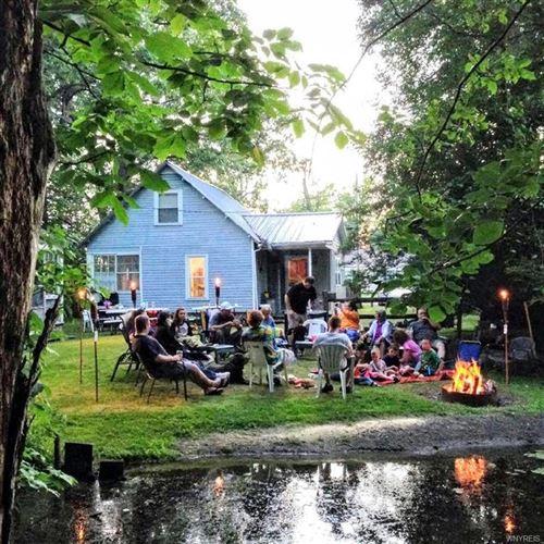 Photo of 3423 Oak Street, Jamestown, NY 14701 (MLS # B1266677)
