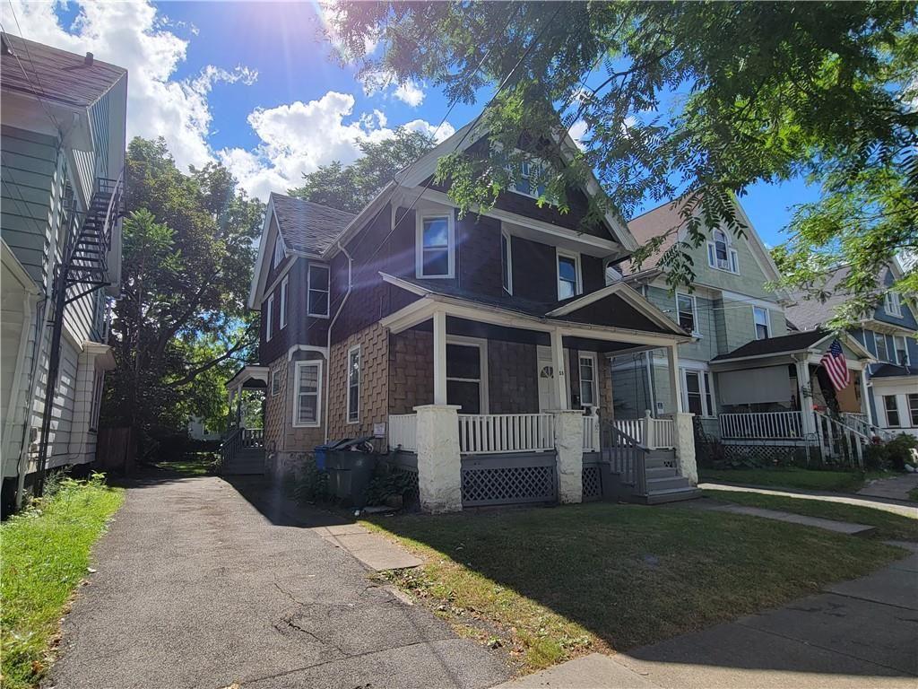 53 Peck Street, Rochester, NY 14609 - MLS#: R1365677