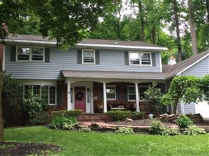 Photo of 101 Fireside Lane, Camillus, NY 13031 (MLS # S1183678)