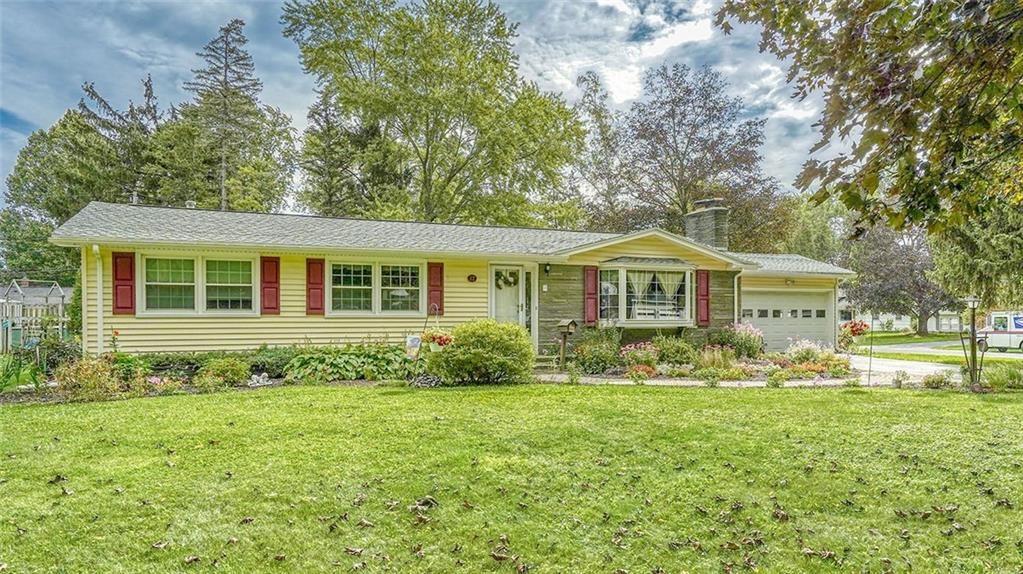 17 Toni Terrace, Rochester, NY 14624 - MLS#: R1373678