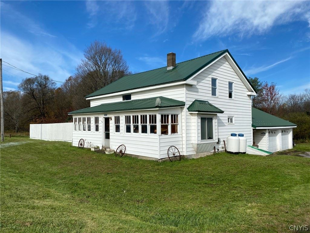 2456 State Route 69, Parish, NY 13131 - MLS#: S1360678