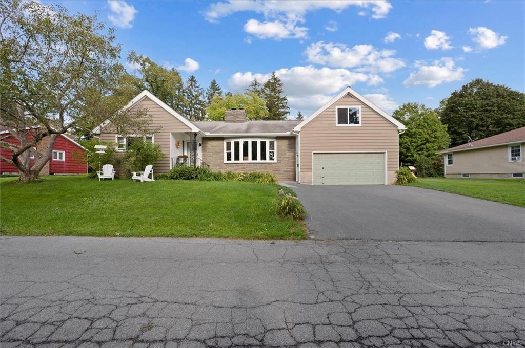 3 Thornwood Road, New Hartford, NY 13413 - MLS#: S1364678