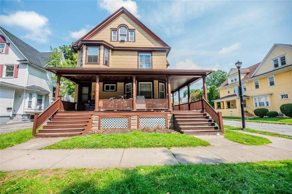 62 Milburn Street, Rochester, NY 14607 - MLS#: R1360680