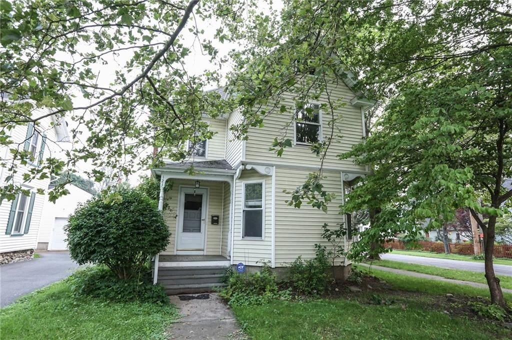 123 West Avenue, Fairport, NY 14450 - MLS#: R1369680