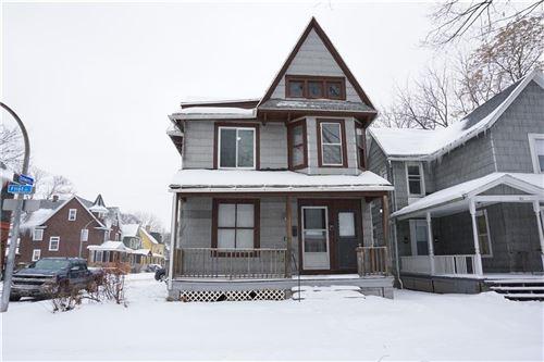 Photo of 405 Flint Street, Rochester, NY 14611 (MLS # R1317681)