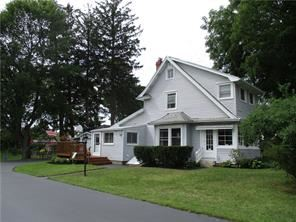 161 Chestnut Ridge Road, Rochester, NY 14624 - #: R1292681