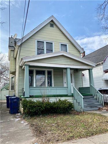 Photo of 16 Stevens Avenue, Buffalo, NY 14215 (MLS # B1266682)