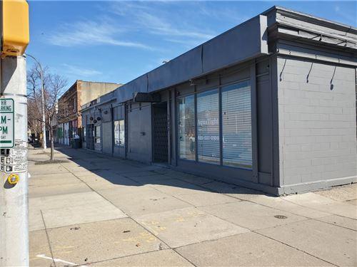 Photo of 1430 Dewey Avenue, Rochester, NY 14615 (MLS # R1324682)