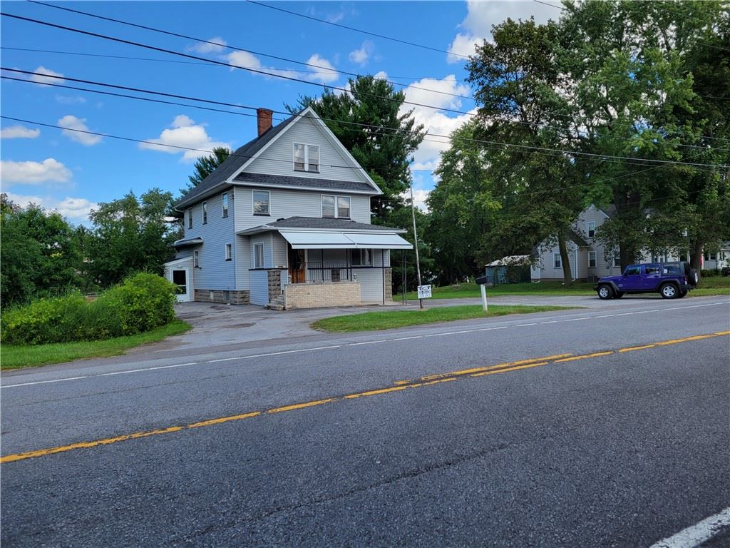 1996 Spencerport Road, Rochester, NY 14606 - #: R1364682