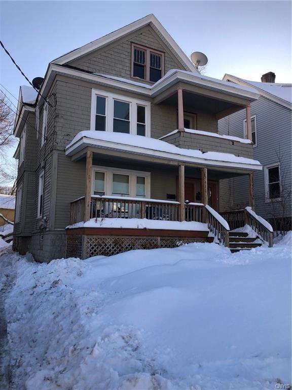 2410 E Genesee Street #12, Syracuse, NY 13210 - #: S1317682