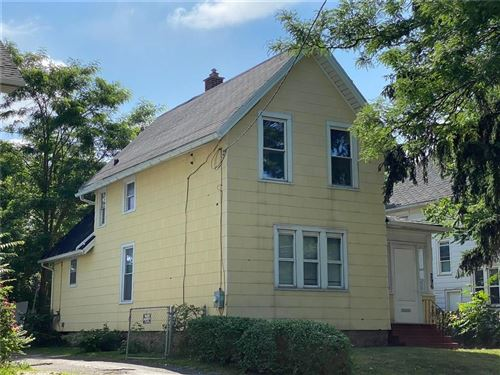Photo of 296 Carter Street, Rochester, NY 14621 (MLS # R1276683)