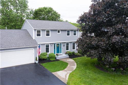 Photo of 401 Broadmoor Drive, Camillus, NY 13031 (MLS # S1337683)