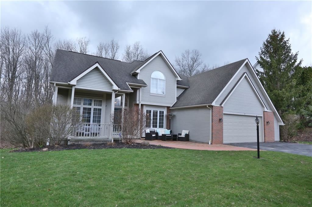 16 Valley View Drive, Victor, NY 14564 - #: R1260683