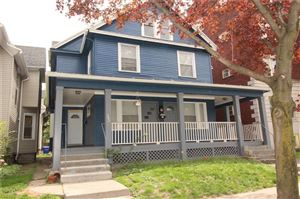 Photo of 242 Meigs Street #Up, Rochester, NY 14607 (MLS # R1217684)