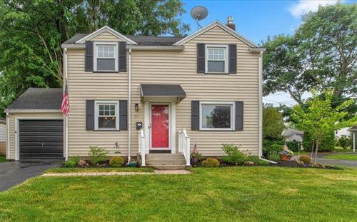 Photo of 371 Harwick Road, Rochester, NY 14609 (MLS # R1342684)