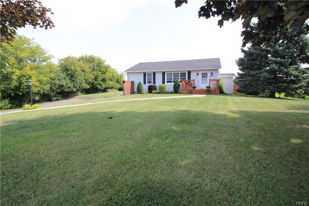 23896 State Route 37, Watertown, NY 13601 - #: S1308684