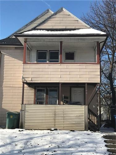 Photo of 19 Minder Street, Rochester, NY 14615 (MLS # R1261685)